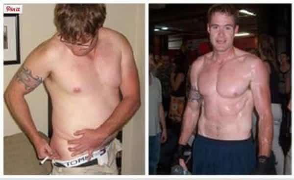 Craig Davidson entre os casos de abuso de esteroides anabolizantes