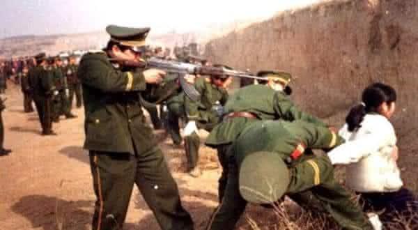 coreia do norte entre os paises com as mais terriveis penas de morte
