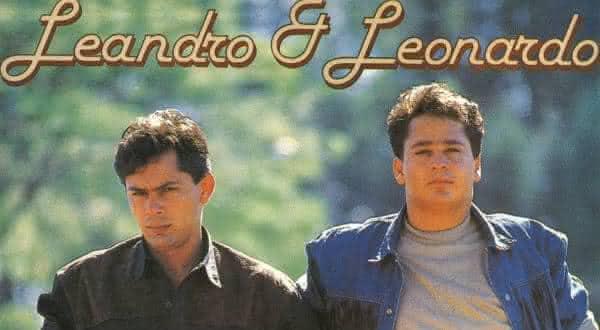 leandro e leonardo 2 entre os discos mais vendidos da historia do brasil