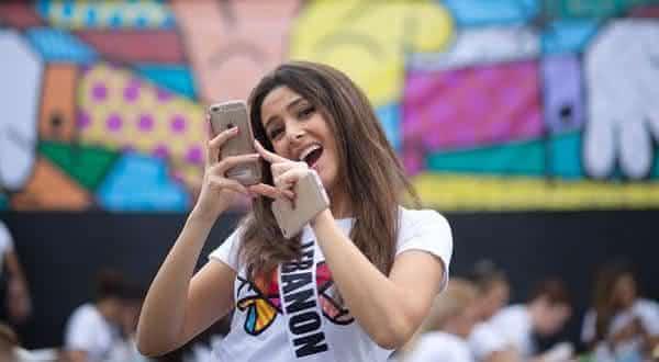 libano entre os paises com mais mulheres bonita