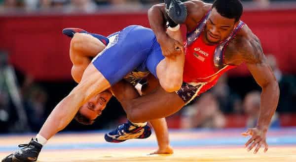 luta livre olimpica entre os esportes mais dificeis do mundo