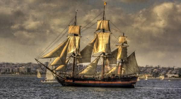 piratas entre as mais intrigantes teorias sobre o triangulo das bermudas