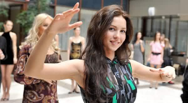 russia entre os paises com mais mulheres bonita