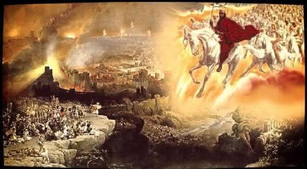 Dia do Julgamento entre as profecias apocalípticas