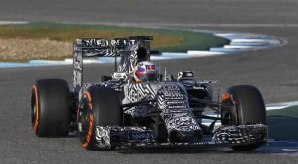 Red Bull entre as equipes mais valiosas da formula 1