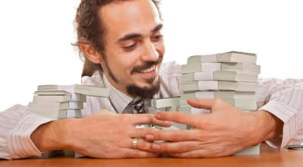 Top 10 homens mais ricos do mundo i