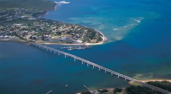 australia entre as maiores costas litoraneas do mundo