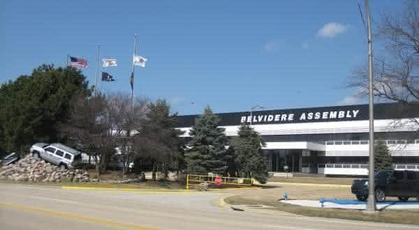 belvidere assembly entre as maiores fabricas do mundo