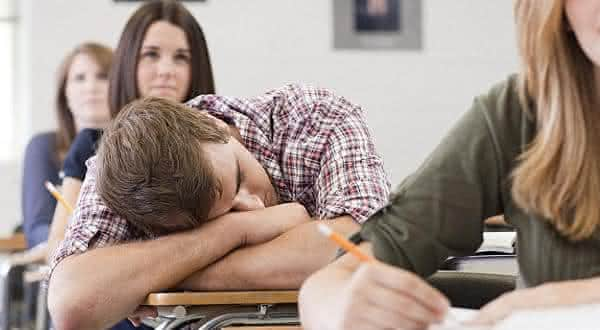 concentracao razões pelas quais um bom sono é importante