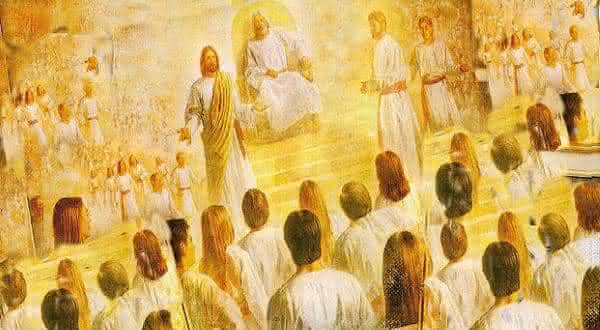 espiritos entre as estranhas crencas mormons