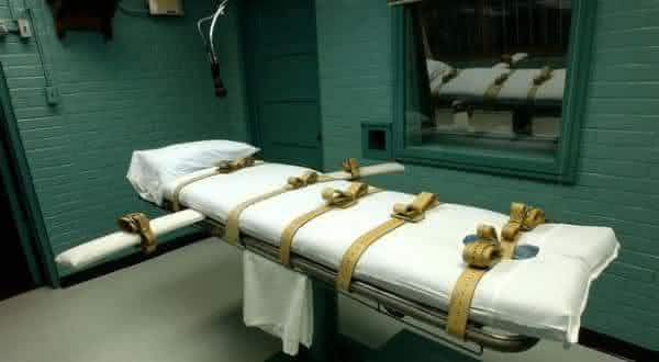 exoneracao razoes pelas quais a pena de morte nao e a solucao