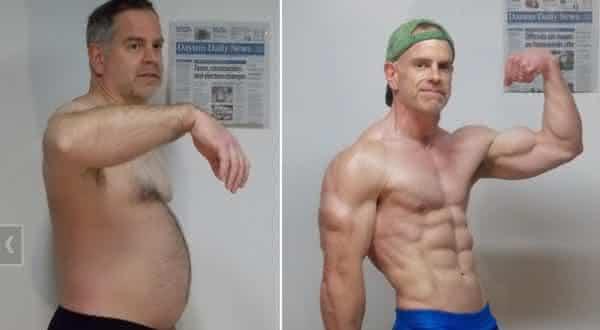 perder gordura ganhar musculos entre os mitos sobre musculacao que voce ainda acredita