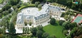 Top 10 maiores casas do mundo