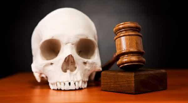 vinganca razoes pelas quais a pena de morte nao e a solucao