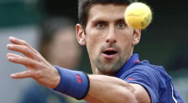 Novak Djokovic entre os melhores tenistas de todos os tempos