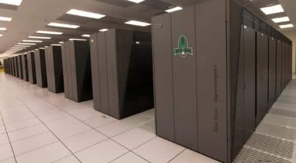Sequoia Blue Gene Q entre os supercomputadores mais caros do mundo