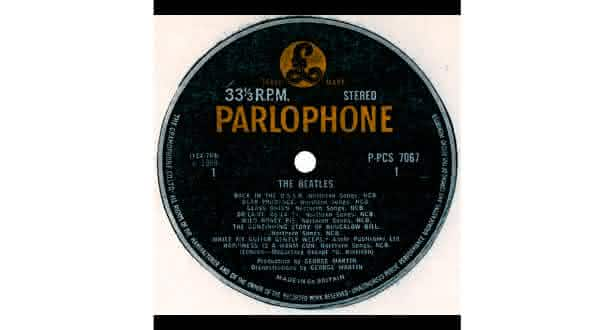 The Beatles White Album entre os discos de vinil mais valiosos de todos os tempos