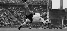 Uwe Seeler entre os jogadores com mais gols na historia do mundo