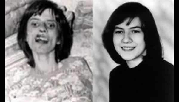 Annelise Michel casos mais aterrorizantes de possessao demoniaca