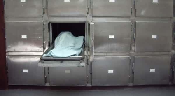 Sipho William Mdletshe entre os casos mais terriveis de pessoas enterradas vivas