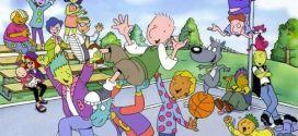 Top 10 teorias absurdas sobre desenhos animados dos anos 90