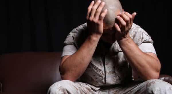 estress pro traumatico entre os motivos para odiar ser canhoto