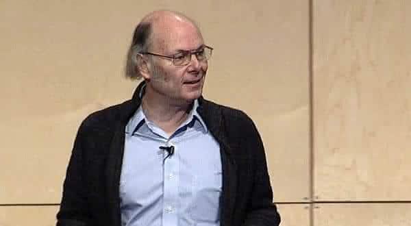 Bjarne Stroustrup entre os maiores programadores de todos os tempos