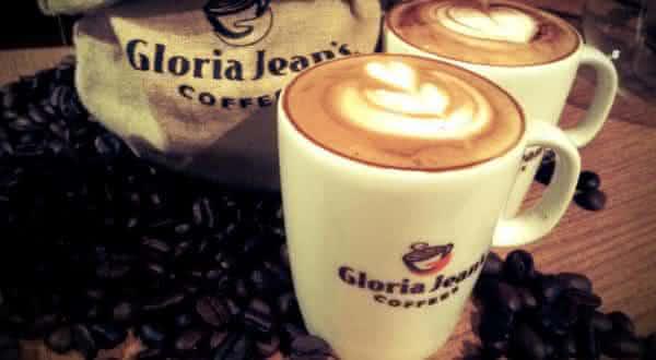 Gloria Jeans Coffee produtos de cafes mais fortes do mundo