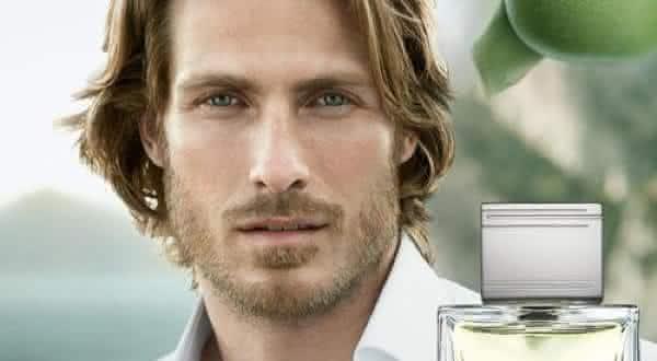 Ryan Burns  entre os modelos masculinos mais bem pagos do mundo