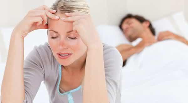 inflamacao entre razoes pelas quais um bom sono é importante