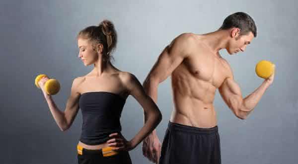 metade do tempo fatos interessantes sobre o sistema muscular