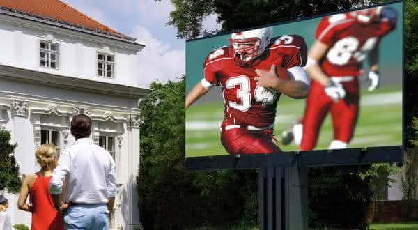 C SEED 201 entre os televisores mais caros do mundo