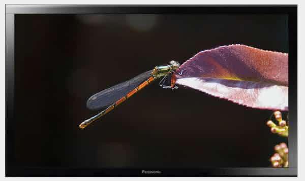 Panasonic TH 103VX200W entre os televisores mais caros do mundo