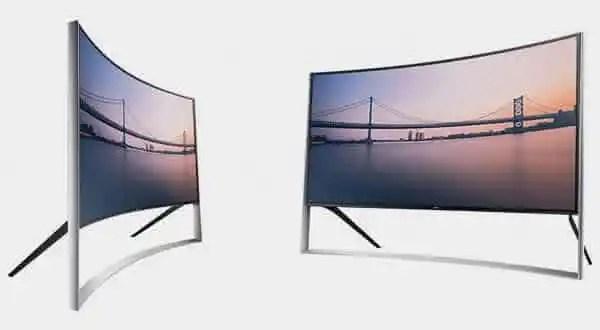 Samsung Smart UN105S9 entre os televisores mais caros do mundo