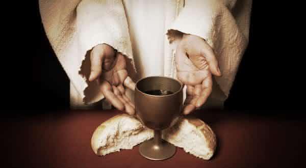 pao e vinho entre os chocantes milagres religiosos nunca explicados