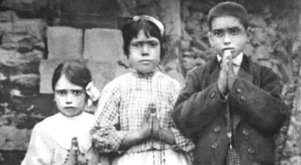 tres criancas entre os chocantes milagres religiosos nunca explicados