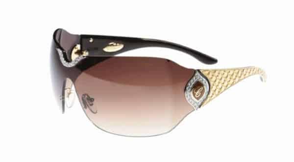 Top 10 óculos de sol mais caros do mundo