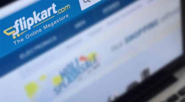 Flipkart entre os maiores sites e-commerce do mundo