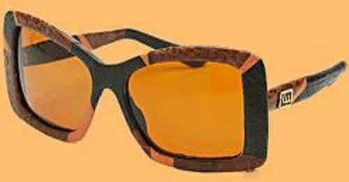 Moss Lipow entre os coulos de sol mais caros do mundo