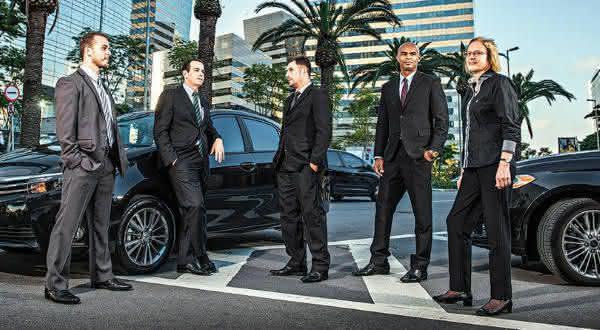 corta intermediarios entre as razoes para usar Uber em vez de taxi