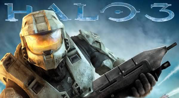 halo 3 entre os games mais populares do eSport no mundo