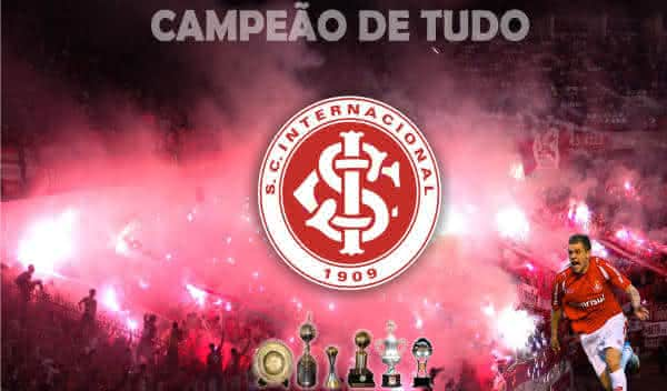 internacional entre os maiores campeões da copa do brasil