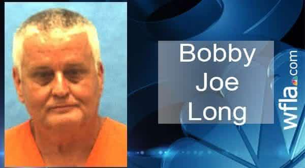Bobby Joe Long sentencas de prisao mais longas de todos os tempos