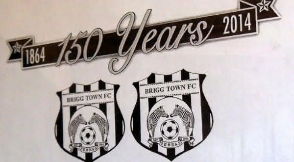 Brigg Town entre os clubes mais antigos do mundo