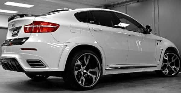 Forgiato Basamento rodas de carros mais caras do mundo