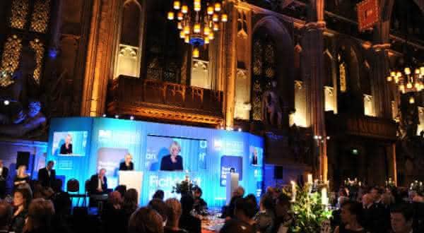 Man Booker Prizes entre os premios mais importantes do mundo
