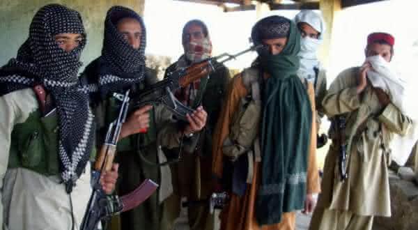 Tehrik-e Taliban Pakistan entre os grupos terroristas mais perigosos do mundo