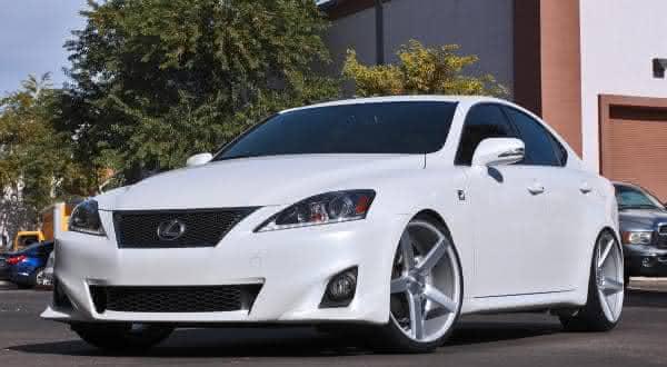 Vossen rodas de carros mais caras do mundo