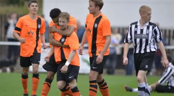 Worksop Town Fc entre os clubes mais antigos do mundo