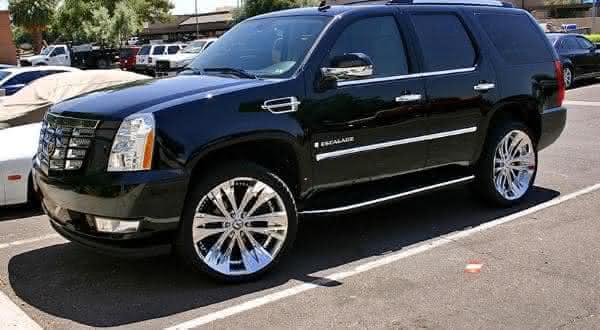 dub rodas de carros mais caras do mundo